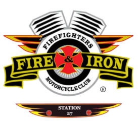 Fire & Iron Firefighters MC